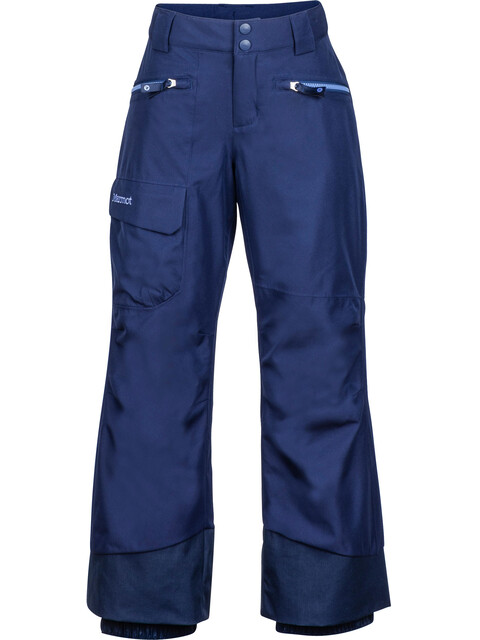 """Marmot Girls Freerider Pants Arctic Navy"""
